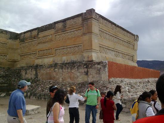 Oaxaca Mex Mitla 7