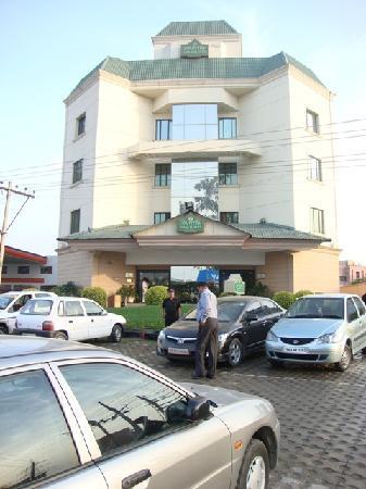 Country Inn & Suites By Carlson, Jalandhar : Country Inn