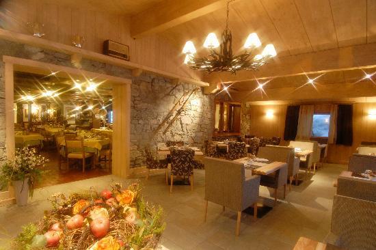 Hotel Paradiso: ristorante