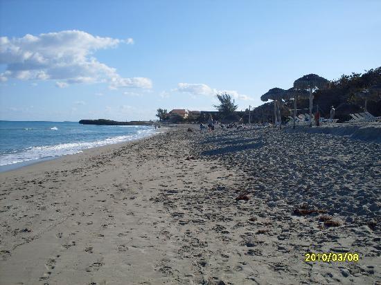 LABRANDA Varadero Resort: La plage