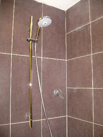 Liwan Hotel: My favourite ever shower
