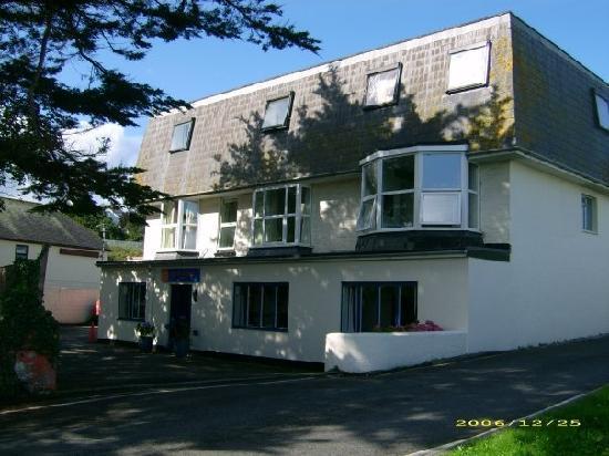 Ocean Lodge Newquay: Ocean Lodge