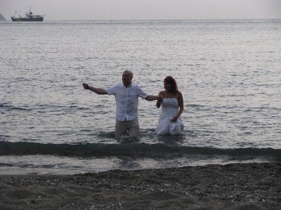 Crystals St Lucia: We decided to cleanse our love!!