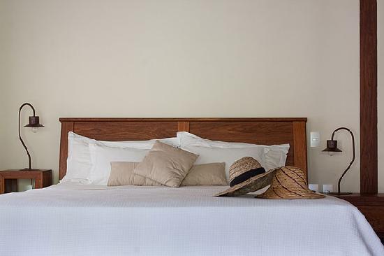 Hotel Vila dos Orixas: Upper bungalow