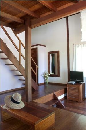 Hotel Vila dos Orixas : Luxury Bungalow