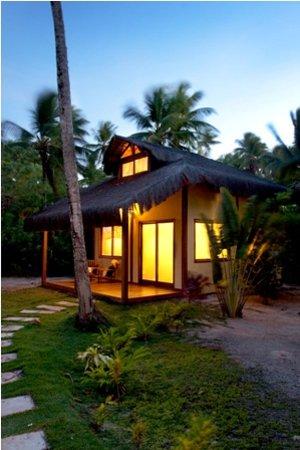 Hotel Vila dos Orixas: luxury bungalow