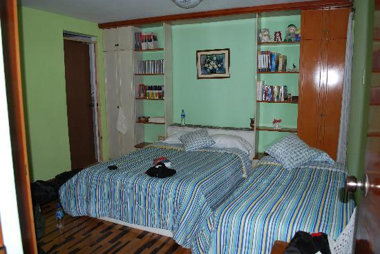 Bed & Breakfast de Kike: bedroom