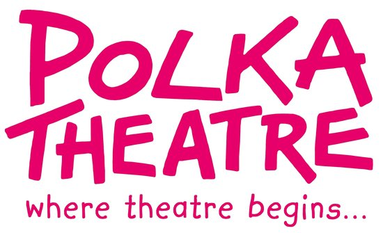 ‪Polka Theatre for Children‬