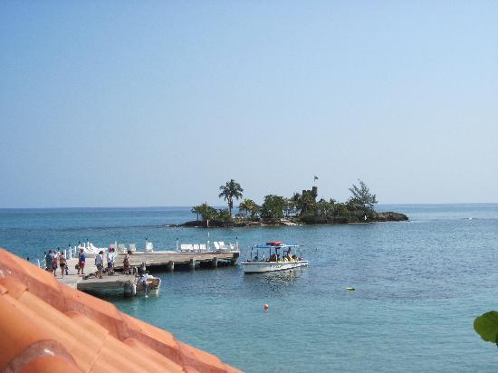 Couples Tower Isle: Tower Island