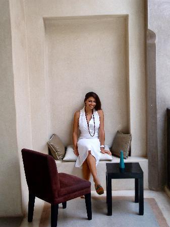Riad Dar One : Luxury/Hall