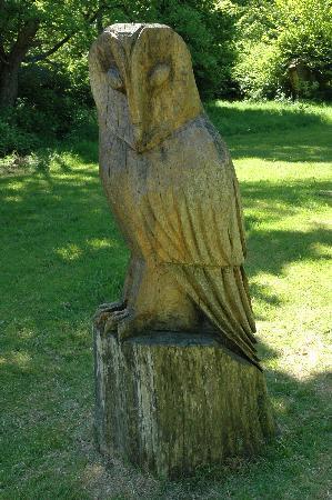Avondale House & Forest Park: Avondale Park