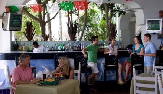 Pueblo Bonito Los Cabos: Los Cabos Bar