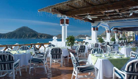 Pueblo Bonito Los Cabos: Cilantros Restaurant