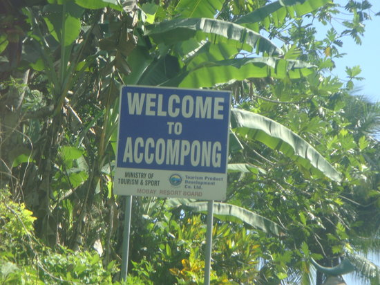 Accompong Village