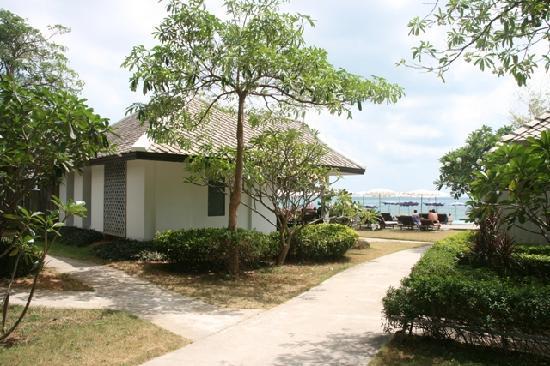 Lamai Wanta: Sea View Cottage