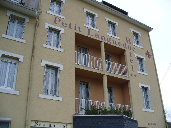 Photo of Hotel du Petit Languedoc Lourdes