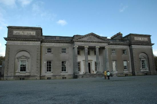 County Laois, Ireland: Emo Court