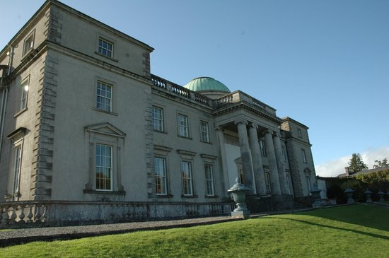 County Laois, Irland: Emo Court