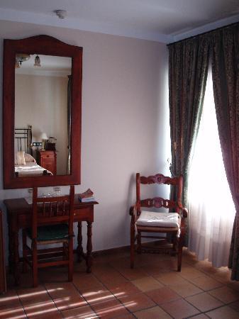 Plaza de Toros: camera matrimoniale
