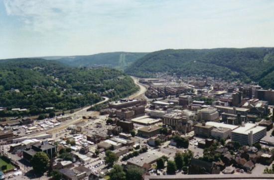Johnstown照片