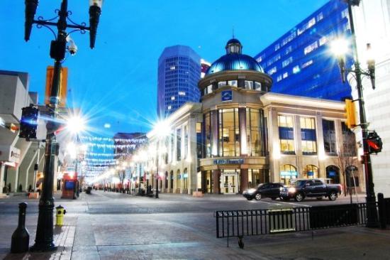 Calgary Photo