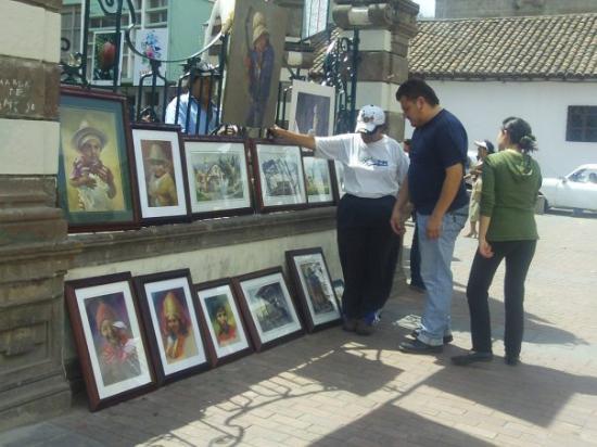 Ambato 사진