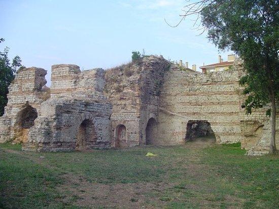 Sinop - Balatlar Kilisesi