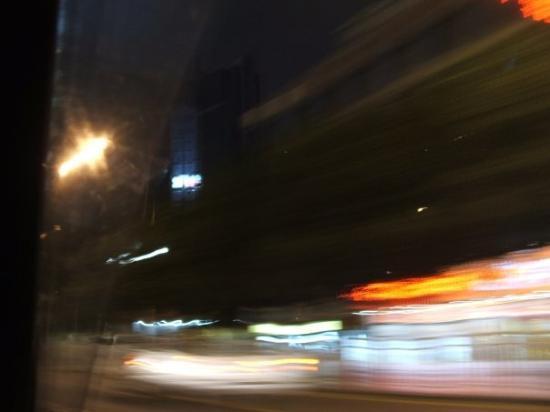 Shenzhen, Kina: Wooootttt....trippy...