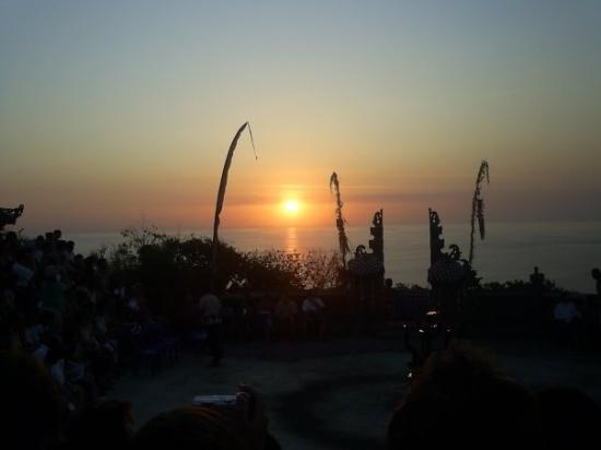 Pecatu, Indonesia: Uluwatu
