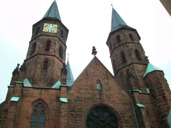 Bilde fra Kaiserslautern