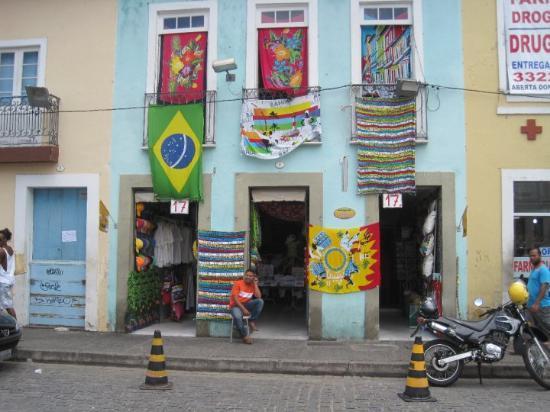 Bilde fra Salvador