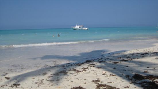 St. John's, Antigua: So lovely