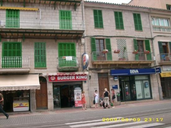 Bilde fra Alcudia