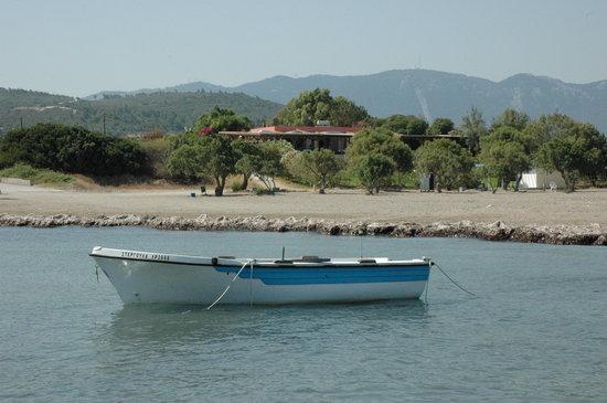 Kalavarda Beach