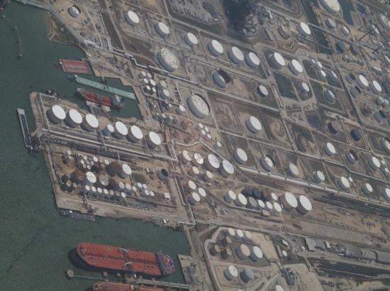 BP Refinery Texas City, TX, United States