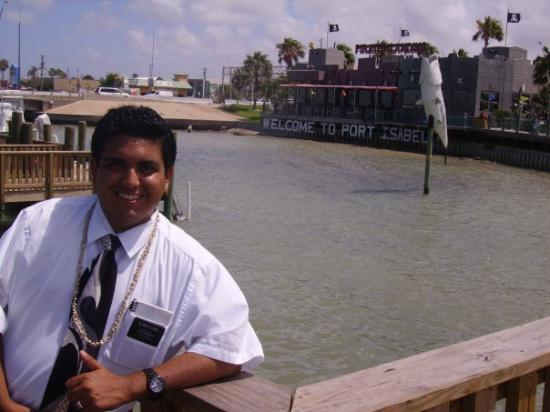 Port Isabel Foto
