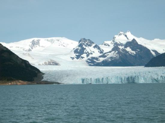 Perito Moreno Glacier: Glaciar Perito Moreno