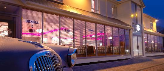 7 Hotel Diner: Diner