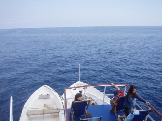 Bilde fra Capri