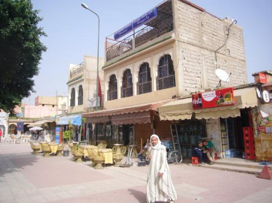 Market Agadir, Morocco