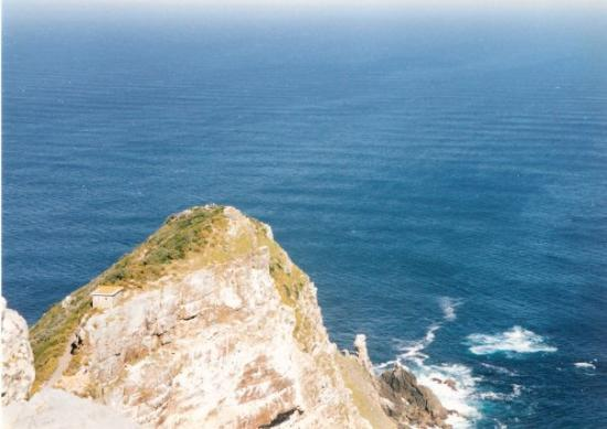 AWOL Tours: Cape Point,SA