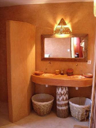 Koulang-Koulang : Salle de bains