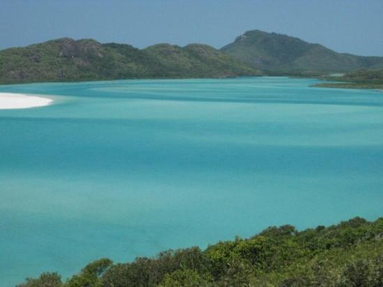 Bilde fra Whitsunday Island