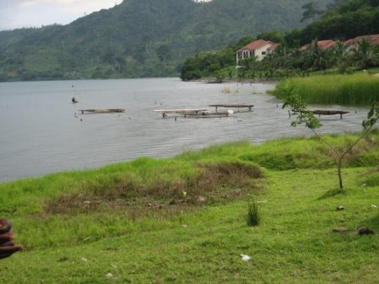 Accra, Ghana: lake kissimee