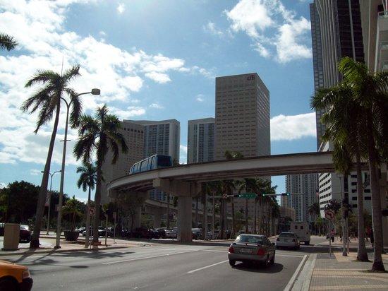 Miami, FL: Biscayne Boulevard