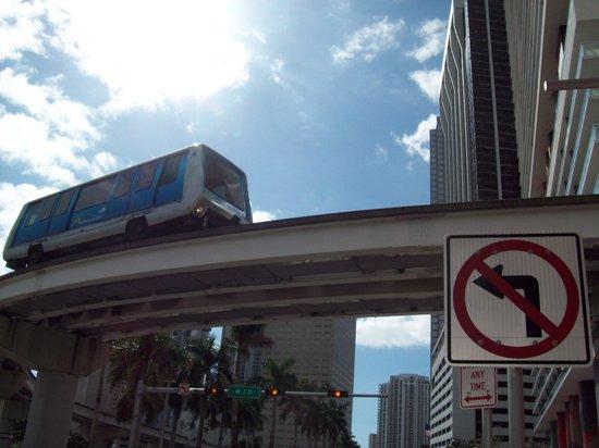 Miami, FL: Metromoover