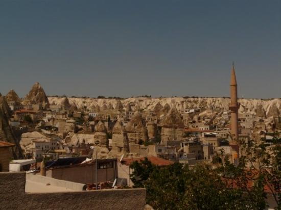 Goreme, Tyrkia: Göreme