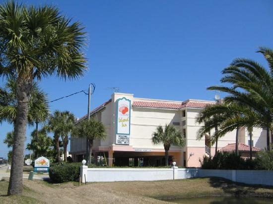St Augustine Island Inn: Island Inn, St. Augustine