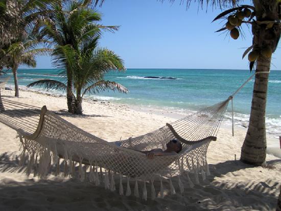 El Dorado Casitas Royale, by Karisma : Beach
