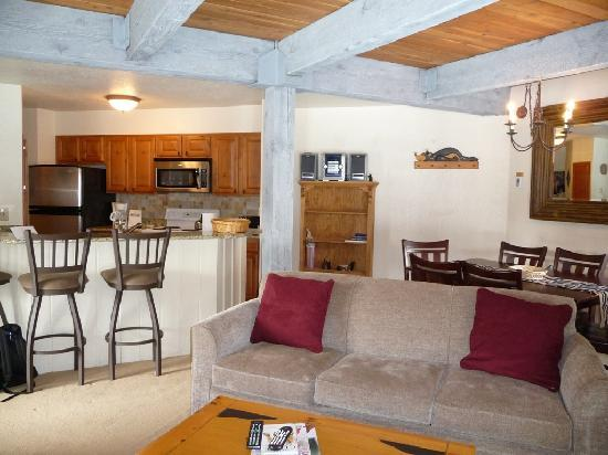 The Lodge At Steamboat: Unit A109